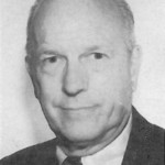 24.05.1978 The FSK honours Charles Stillman for his contribution to the development of the polyurethane industry in the USA