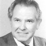 17.05.1979 The FSK honours chemical engineer Erich Schickedanz for his contribution to the production of foam plastics