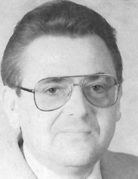 Der FSK ehrt Dipl.-Ing. Horst Zehendner für seine Leistungen in der Schaumkunststoff-Industrie