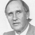 18.06.1985 The FSK honours Dipl. rer. pol. Bert Haushofer for his contribution to the spread of application technology and the promotion of quality protection for PS rigid foam
