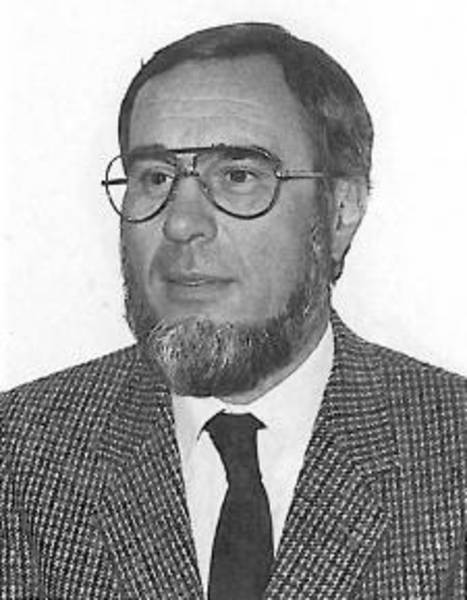 Der FSK ehrt Dr.-Ing. Carlo Fiorentini für seinen Beitrag in der Entwicklung von Polyurethanschaum-Anlagen