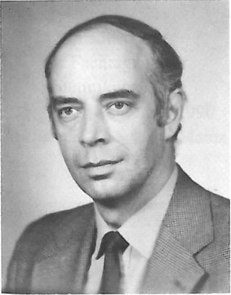 Der FSK ehrt Dr. Ing. Nikolai Popov
