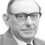 27.05.1975 The FSK honours Dr.-Ing. Otto Fuchs for the development of a manufacturing process for a PVC foam
