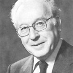26.10.1984 The FSK honours Dr. Jack M. Buist as a pioneer in the development of the British foam industry