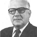 24.05.1978 The FSK honours Dr. phil. Franzkarl Brochhagen for his achievements in the development and market launch of polyurethane rigid foam