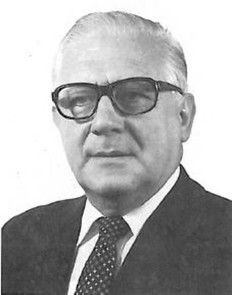 Der FSK ehrt Dr. phil. Franzkarl Brochhagen für seine Leistungen bei der Entwicklung und Markteinführung des Polyurethan-Hartschaums