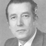 27.05.1975 The FSK honours Dr. rer. nat. Franz Weißenfels for his chemical investigations