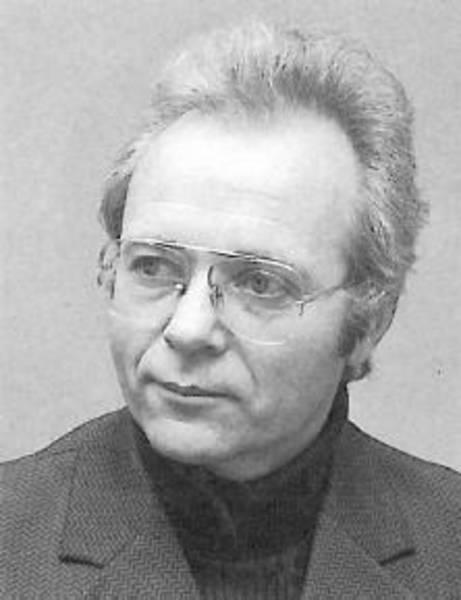 Der FSK ehrt Dr. rer. nat. Otto A. Neumüller für seinen Beitrag bei der vollständigen Neugestaltung von Römpps Chemie-Lexikon