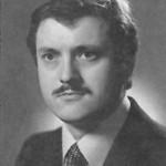 Der FSK ehrt Dr. rer. nat. Rainer Marutzky für seinen Beitrag in den Umweltschutz