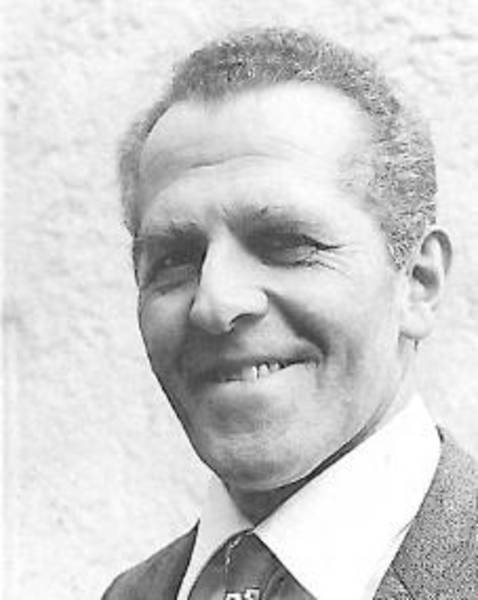 Der FSK ehrt Dr. rer. nat. Walter F. Cammerer für seine Forschungstätigkeit