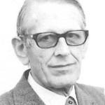 27.05.1975 The FSK honours Ing. Ernst Jüch for the development of an experimental plant