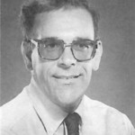 13.06.1980 The FSK honours Professor Dr. Carl B. Meyer for his publication on UF foam plastics