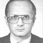 13.06.1980 The FSK honours Professor Dr. Fyodor A. Shutov for his publication on theory, practice, production and application of foam plastics