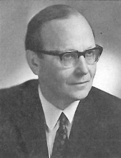 Der FSK ehrt Professor Dr. Hans Wilhelm für die Förderung der Entwicklung von Schaumkunststoffen