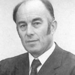 27.05.1975 The FSK honours Professor Dr.-Ing. Georg Menges for his work on unresolved issues