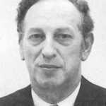 13.05.1981 The FSK honours Professor Dr Kurt C. Frisch for his scientific achievements