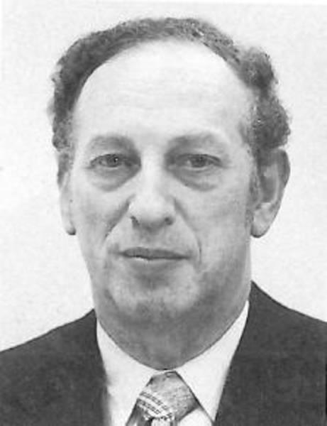 Der FSK ehrt Professor Dr. Kurt C. Frisch für seine wissenschaftliche Leistungen