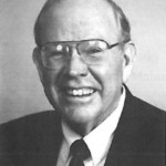 26.09.1990 The FSK honors Robert B. Turner for his contribution to the PUR industry