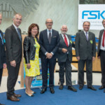 Extraordinary panel guests for FSK political discussion in the old Bundestag