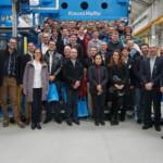FSK-Einsteiger-Workshop bei KraussMaffei: Einblicke in die Vielfalt des Werkstoffs Polyurethan