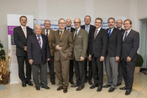 FSK-Vorstand mit neuer Besetzung