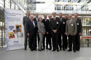 FSK-Vorstand neu gewählt