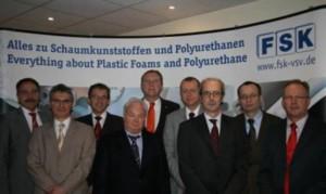Neu gewählter FSK-Vorstand konstituiert sich
