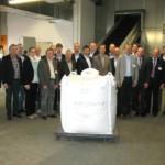 Recycling-Technologien für Schaumstoff- und Polyurethan-Verarbeiter erörtert