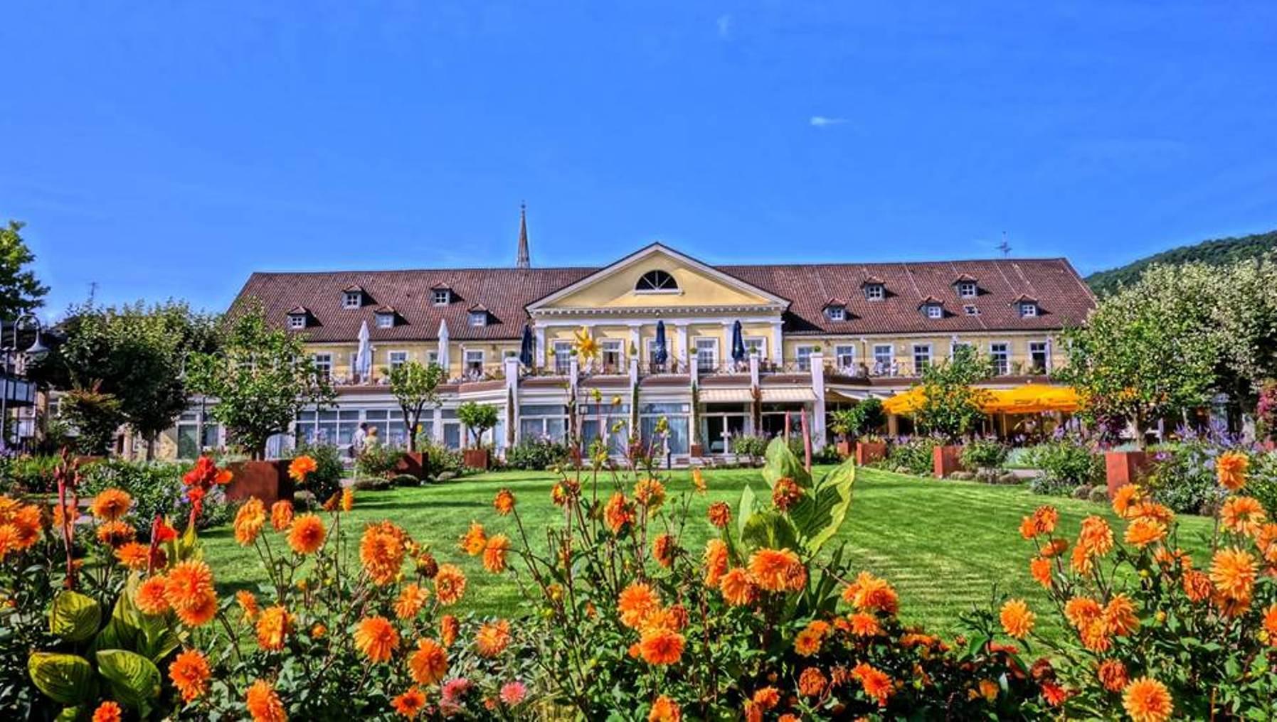 Kurparkhotel Bad DГјrkheim Speisekarte