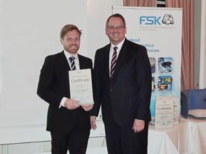 Vielversprechende Entwicklungen und kreative Anwendungen beim FSK-Innovationspreis Schaumkunststoffe 2016