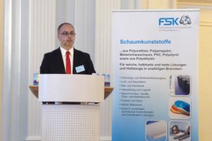 Internationale FSK Fachtagung Schaumkunststoffe und Polyurethane 2016