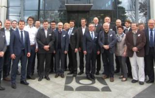 Sitzung abgesagt - Gemeinsame Sitzung der Fachgruppen Schaumstoffverarbeiter, technischer PUR-Weichschaum und Recycling & Verwertung