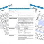 FSK veröffentlicht Technische Merkblätter und Produktbeschreibungen zu PUR-Weichschaum