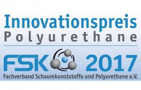 FSK-Innovationspreis Polyurethane 2017 - Verlängerung der Anmeldefrist