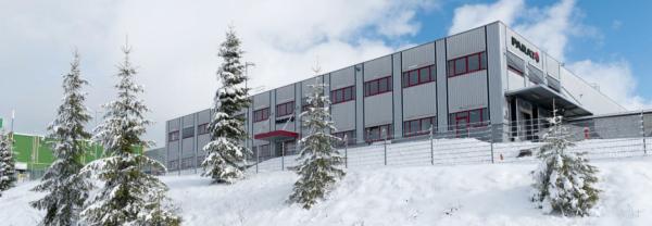 Der FSK begrüßt sein neues Verbandsmitglied - die PARAT GmbH & Co. KG