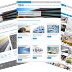 Mit neuer Melaminharzschaum-Website baut der FSK sein neues Webkonzept aus