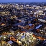 Qualitätsabweichungen bei der TDI-Produktion der BASF in Ludwigshafen