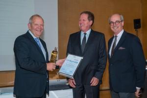 06.11.2017 FSK certificate of thanks for Dr W. Alexander Strietholt