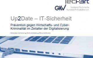 IT-Sicherheit - Prävention gegen Wirtschafts- und Cyber-Kriminalität im Zeitalter der Digitalisierung