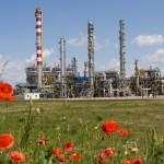 MOL Germany - Tiszaujvaros plant