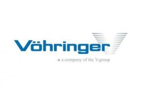 Neues Verbandsmitglied die Vöhringer GmbH & Co. KG