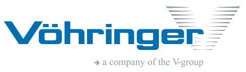 Das neue FSK-Mitglied die Vöhringer GmbH & Co. KG