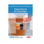 FSK - Workshop Polyurethane für Einsteiger bei Dow