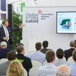 FSK zeigt PU-Kompetenz auf der PSE Europe
