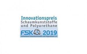 FSK schreibt Innovationspreis 2019 für Schaumkunststoffe und Polyurethane aus