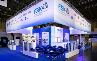 FSK at the K - trade fair 2019