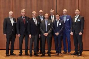 FSK-Mitgliederversammlung 2019 mit erweitertem Vorstand