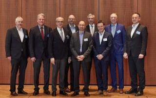 FSK-Vorstandssitzung 2021