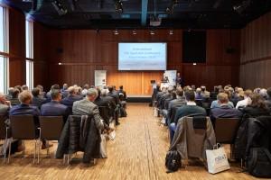 Internationale FSK-Fachtagung Schaumkunststoffe und Polyurethane 2019