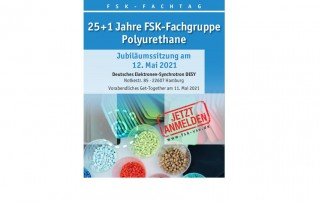 Register now: FSK Specialist Group Polyurethanes celebrates 25th anniversary